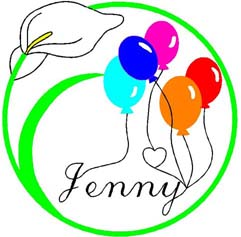 {Jenny's Logo}