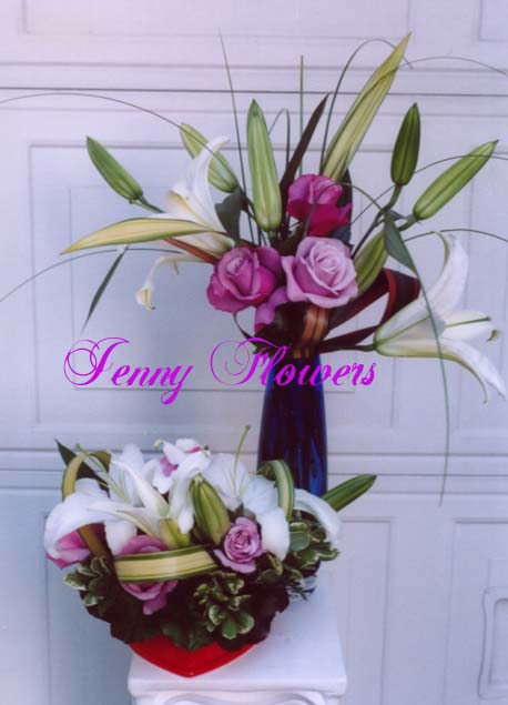 {Beautiful flower for Mother Day gift}