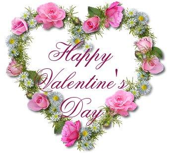Jenny S Valentine Flowers